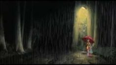 Totoro Horror Parody Trailer
