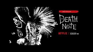 Juniorfan Reviews: Death Note (Netflix 2017 Version)