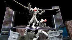 Revoltech Yamaguchi Neon Genesis Evangelion Mass Production Type No. 26 1997 Movie Versions Review