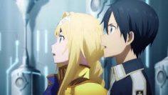 Toonami – Sword Art Online: Alicization Episode 20 Promo (HD 1080p)