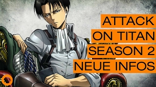 Sword Art Online: Neuer Trailer│AOT Season 2 News│Exklusive Lizenz-News – Ninotaku Anime News #108