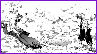 The Defeat Of ReDestro!!-Boku no Hero Academia Chapter 239 Review
