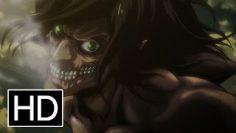Attack on Titan Season 2 – Official Trailer
