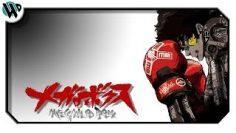 Megalo Box – Review   Análise   Crítica do Anime