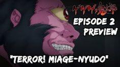 GeGeGe no Kitaro Episode 2 Preview