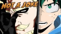 Don't Underestimate Gentle Just Because He's a Gag Villain   Boku no Hero Academia Chapter 177