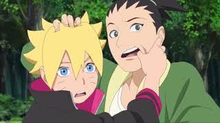 TOONAMI: Boruto: Naruto Next Generations Episode 6 Promo [HD] (10/27/18)