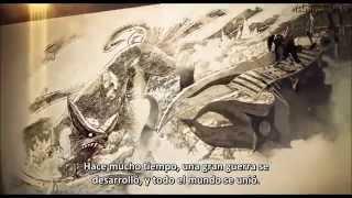 Boruto trailer Sub español
