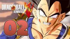 Dragon Ball Xenoverse: Gameplay Walkthrough Part 2 – Saiyan Saga