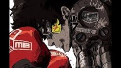 [AMV] Megalo Box – The last one standing