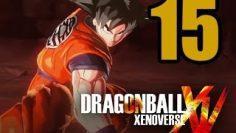 Dragon Ball XenoVerse Gameplay Walkthrough – Part 15: Perfect Cell