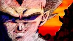 DBZ-There will be a day ( Jeremey Camp ) (Full AMV )