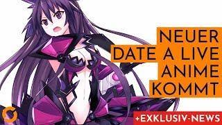 Neuer Sword Art Online-Trailer│Dororo lizenziert │Date a Live Ankündigung — Anime News 181