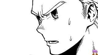 Togata vs Overhaul – Boku no Hero Academia Chapter 150 Manga Review