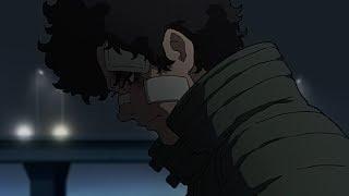 Megalo Box Episode 10 Reaction メガロボクス