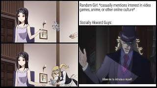 Anime Memes Only True Fans Will Find Funny #11 |February 2019|