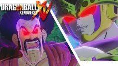 Dragon Ball Xenoverse Gameplay Xbox One – Walkthrough Part 15 – Bad Boys
