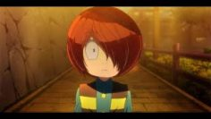 New 'GeGeGe no Kitaro' Anime Reveals Teaser, Key Visual