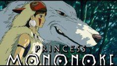 Princess Mononoke (1997) Review