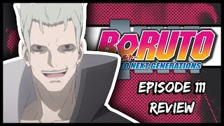 "HIDAN'S ""SECOND COMING"": A DISAPPOINTMENT? 