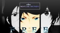 Free! AMV – Brother