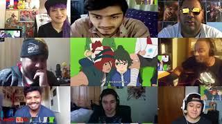 Boruto: Naruto Next Generations Episode 10 Live Reaction