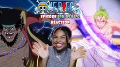 WE MADE IT TO WANO! | ONE PIECE EPISODE 890, 891, 892 REACTION