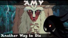 Princess Mononoke { AMV } Another Way to Die