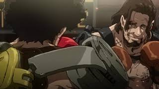Megalo Box – Special 01 (RAW)