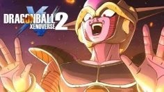 Dragon Ball Xenoverse 2 – Announcement Trailer