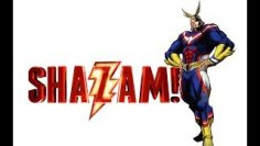 My Hero SHAZAM! – Official Anime Trailer 2 (My Hero Academia PARODY) #Shazam #MyHeroAcademia