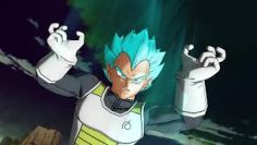 SUPER DRAGON BALL HEROES WORLD MISSION – Free Update #4 Trailer | Switch, PC