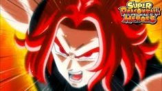 NEW SUPER SAIYAN GOD TRUNKS ANIME REVEAL! Super Dragon Ball Heroes Universe Mission 11 Trailer