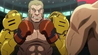 Megalo Box – AMV [NEFFEX – Fight Back]
