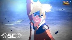 NARUTO Shippuden Ultimate Ninja STORM 4: ROAD TO BORUTO Official Trailer #2