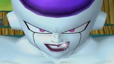 Dragon Ball Z Budokai Walkthrough Part 12 – Frieza vs Kid Gohan Vegeta & SSJ Goku (PCSX2 + Sweetfx)