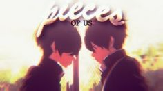Pieces Of Us – Haru x Ikuya [Free! Dive into the Future AMV]