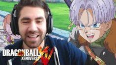 Dragon Ball Xenoverse Gameplay Xbox One – Walkthrough Part 7