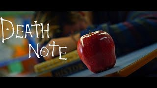 A response to a bad Death Note review
