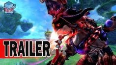 Sword Art Online Lost Song Official Trailer