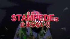One Piece Stampede Promo