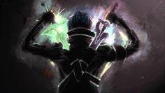 Sword Art Online AMV – Hurricane