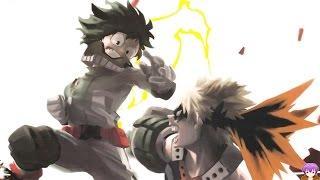 Boku no Hero Academia Chapter 9 僕のヒーローアカデミア Manga Review – Intelligent Izuku vs Bakugou