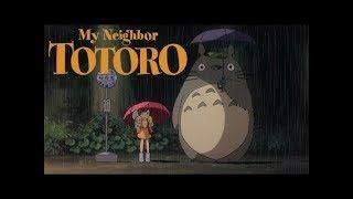Mi vecino Totoro – Trailer ESP
