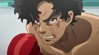 Megalo Box AMV It's Mine
