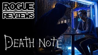 Death Note Review | Rogue Reviews