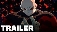 DRAGON BALL FighterZ – Jiren and Videl Gameplay Trailer (Season 2)