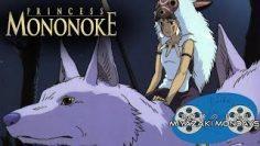 """Princess Mononoke"": Miyazaki's First 'Last' Film | Miyazaki Mondays Part VI"
