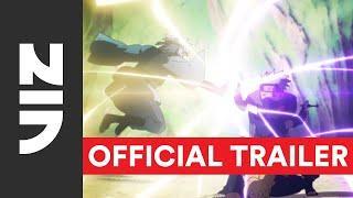 Boruto: Naruto Next Generations, Set 3 | Official English Trailer | VIZ