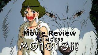 Princess Mononoke – Movie Review